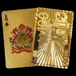 Blackjack als VIP