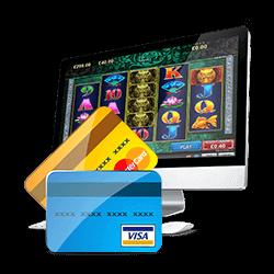 Geld storten met creditcard