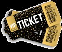 VIP casino uitnodiging