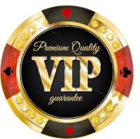 VIP tafel casino